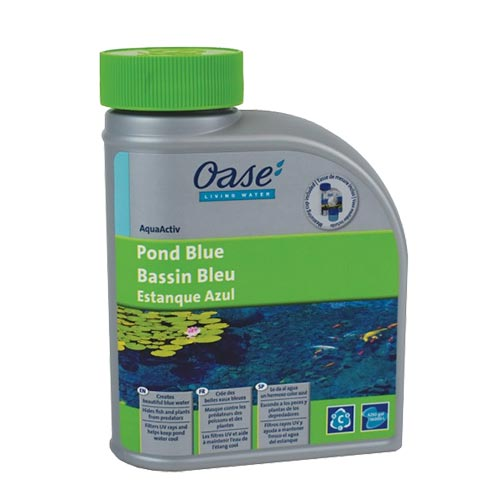OASE AquaActiv Pond Blue 18 oz. (MPN 45377)
