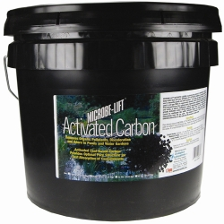 Microbe-Lift Carbon Pellets 5 lb 3 oz. (MPN CARMD)