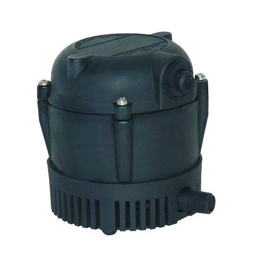 Little Giant Direct Drive Small Submersible Pump (MPN 501004)