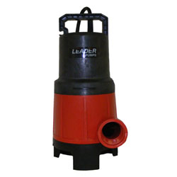 Leader Ecovort 510 Pump (MPN US510003)