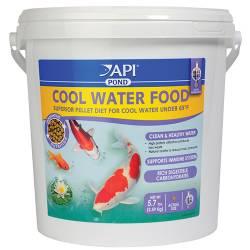 API Pond Cool Water Fish Food 5.7 lbs (MPN 197E)