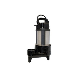 Little Giant WGFP75, 5400 GPH Pond Pump (MPN 566069)