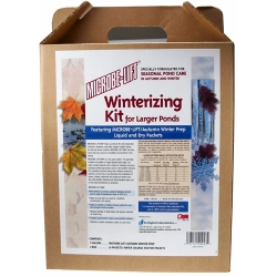 56263 - Microbe-Lift Autumn Winter Prep/Winterizing Kit (MPN AUTPREPGK)