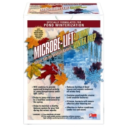 56264 - Microbe-Lift Autumn Winter Prep Quart (MPN AUTPREP)