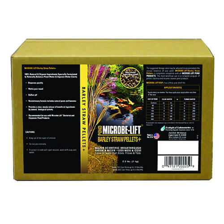 Microbe-Lift Barley Straw Pellets 2.2 lbs. (MPN 10BSPP2.2)
