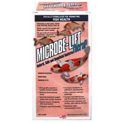 Microbe-Lift Thera P,1 quart (MPN THERAPQ)