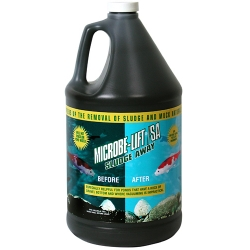 Microbe-Lift Sludge Away 1 Gal. (MPN MLXSAG4)