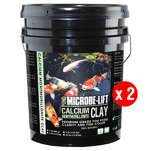 56317 - Microbe-Lift Montmorillonite Clay 50