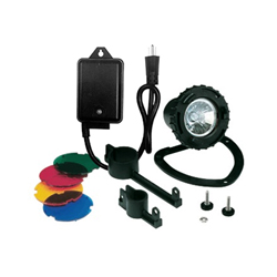 Little Giant Submersible Pond Light Kit (MPN 566237)