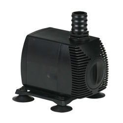 Little Giant PES-700-PW, 700 GPH Pond Pump