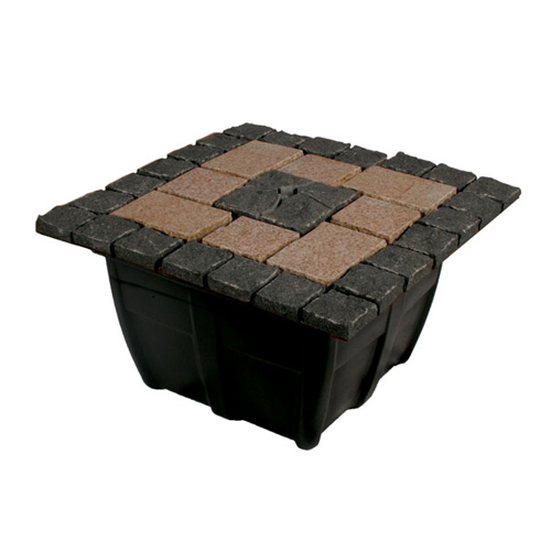 Aquascape Mosaic Fountain Paver Kit (MPN 58070)
