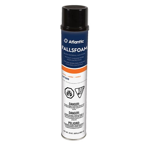61300 - Atlantic Waterfall Foam 29 oz. spray can (MPN LF1300)