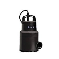 Savio WMC2200 Water Master Clear Pump, WMC2200 (MPN WMC 2220)