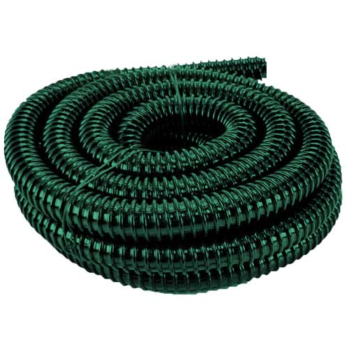 "Kink-Free Tubing, Metric, Dark Green  3/4"" x 25' (MPN P20MM-25)"