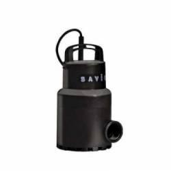 Savio WMC3960 Water Master Clear Pump, WMC3960 (MPN WMC 3960)