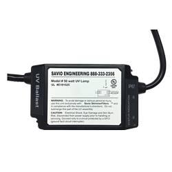 Savio 50watt Uvinex Transformer (RU5001) (4 pin) (MPN RU117)