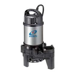 Tsurumi 50PN2.25S - Submersible Pump (MPN 3PN)