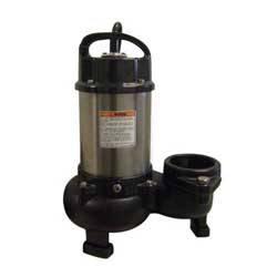 Tsurumi 12PN - Submersible Pump (MPN 12PN)