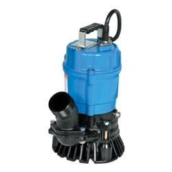 Tsurumi Pond Pump - HS Series 2.4S (MPN HS2.4S)