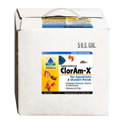 Hikari ClorAm-X 5 Gallon (MPN 72229)