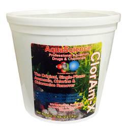 Hikari Cloram-X Powder 5 lbs (MPN 72322)