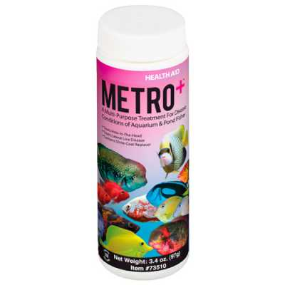All Fish Medications Best Prices On Everything For Ponds And Water
