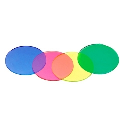 Calpump Egglite Glass Lens Set, 4 colors (MPN 517401)