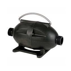 Calpump T4000 Torpedo Pump with 100' cord - 6 month warranty (MPN T4000-100)