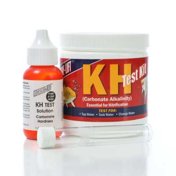 Microbe-Lift KH Test Kit (Carbon Alkalinity) (MPN TestKH)