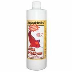 AquaMeds Aqua Medzyme 16 oz. (MPN MZL16)