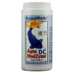 AquaMeds Medzyme Dry Concentrate 1 lb (MPN AMD1)