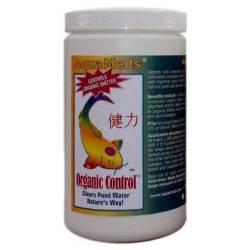 AquaMeds Organic Control 2 lbs (MPN OC2)