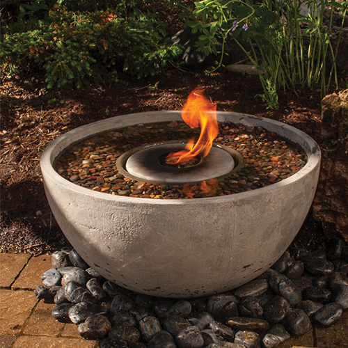 Aquascape Fire Fountain - MEDIUM (MPN 78202)