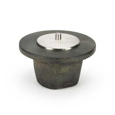 Aquascape Fire Add-On Kit for Stacked Slate Urn & Sphere Fountains (MPN 78221)