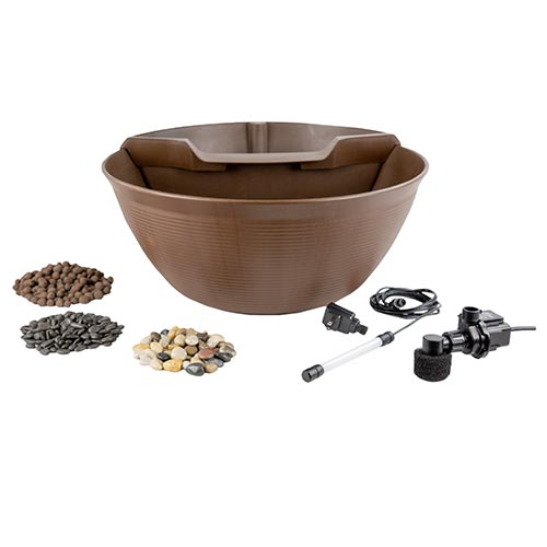 Aquascape AquaGarden Mini Pond Kit (MPN 78325)
