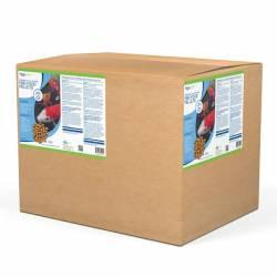 Aquascape Premium Cold Water Fish Food, Large Pellet 44 lbs (MPN 81004)
