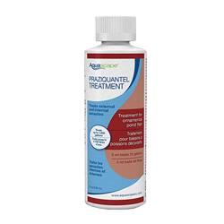 Aquascape Praziquantel Treatment 8 oz (MPN 81041)