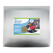 Aquascape Premium Cold Water Fish Food, Large Pellet 11 lbs (MPN 81047)