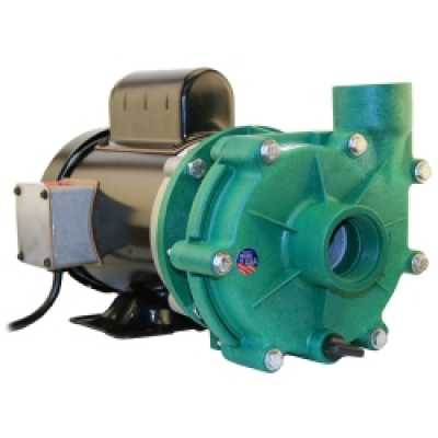 Quiet Drive External Pump (MPN QD4450)