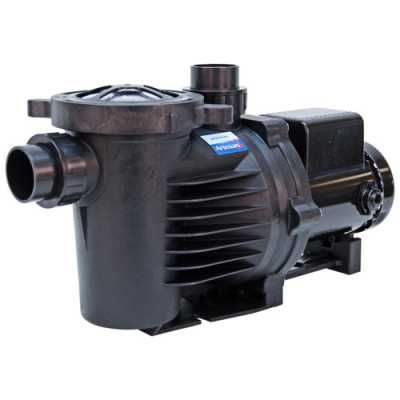 PerformancePro 3 HP Artesian2 High Flow Pump (MPN A2-3-HF)