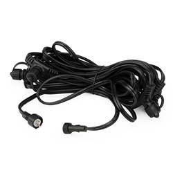 Aquascape 25' Lighting Cable w/5 Quick-Connects (MPN 84023)