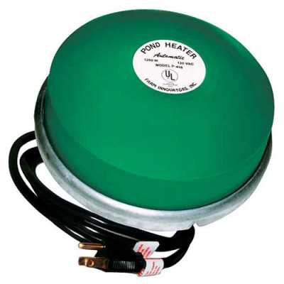 85045 - Ice Chaser Floating Pond De-Icer (MPN P-418)