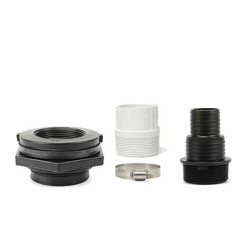 AquascapePro Signature Series 200 Pond Skimmer Overflow Kit (MPN 88036)