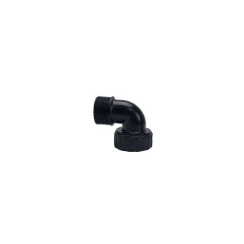 Aquascape FPT 90° Elbow Fitting for EcoWave (MPN 88059)