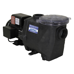 Sequence Self-Primer External Pond Pump (MPN 6600PRM24)