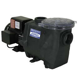 Sequence Self-Primer 3700PRM External Pond Pump (MPN 3700PRM21)