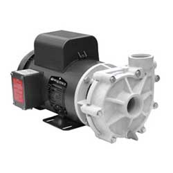 Sequence External Pond Pump (MPN 11000PWR72)