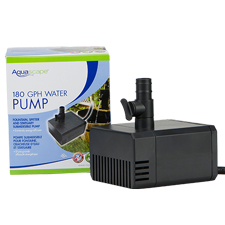 91025 - Aquascape 180 GPH Statuary & Fountain Pump (MPN 91025)