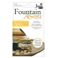 Jungle Labs Fountain AcScents Spicy Citrus (MPN FT404)