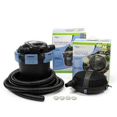 Aquascape UltraKlean 2500 Filtration Kit (MPN 95059)